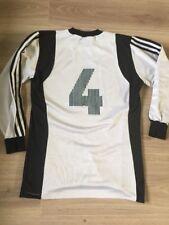 Rare Adidas Erima 70's vintage Football Long Manche T-Shirt, Rétro: Medium