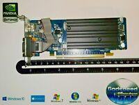 Dell Optiplex 390 780 790 980 990 7010 9010 SFF Video Card DVI VGA HDMI Output