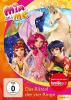 MIA AND ME - (2/5)FOLGE 9+10  DVD NEUF
