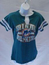 official photos 94ab1 b33af Women's Miami Dolphins NFL Fan Apparel & Souvenirs for sale ...