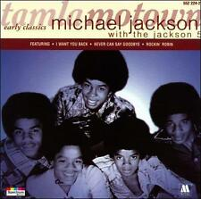 NEW - Early Classics by JACKSON,MICHAEL