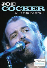 Joe Cocker Live In Berlin 1980 DVD New Cry Me A River 58 Mins 11 Songs Surround