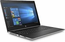"HP ProBook 450 G5 15.6"" Celeron Notebook Win 10 Home PN 2WJ93PA"
