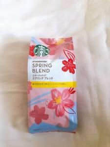 Starbucks Coffee Spring Blend Sakura 140 g ( Powder ) Limited Edition