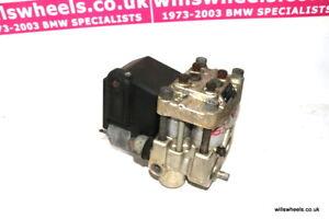 BMW E31 E32 E34 Hydro Brake Unit ABS Pump 1157874 850i 740i 730i 540i 525i
