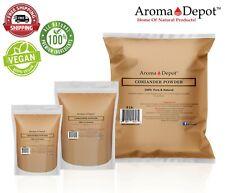 Coriander Ground Powder 1oz up to 15 lb Cilantro en Polvo Fresh Spices Herbs