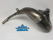 DG Performance ATV National Exhaust Pipe for Honda ATC 250R 1985-1986