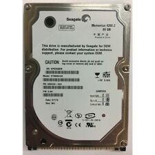 Seagate PATA/IDE/EIDE 80GB Hard Drives (HDD, SSD \u0026 NAS)   eBay