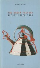Dream Factory ALESSI Italian 20th Century Design Postmodernism Sottsass Sapper