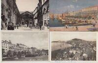 SPLIT CROATIA 66 Vintage Postcards Mostly pre-1950