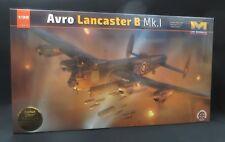 Hong Kong Models - 1/32 Avro Lancaster B MK.I Bomber - HK Model 01E010