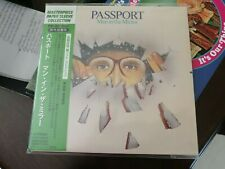 Man in the Mirror [Limited] [Remaster] by Passport (CD, Oct-2006, JVC Japan)