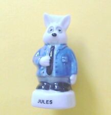 1 Charm Brilliant > the Rabbit Jules (Freddy Mut )