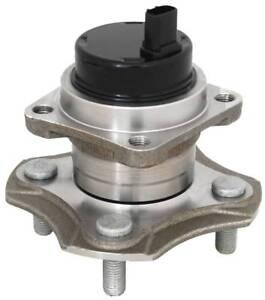 Rear Wheel Hub FEBEST 0182-120R OEM 42450-12051