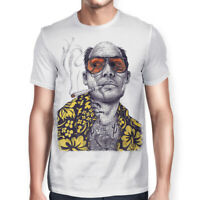 Fear and Loathing in Las Vegas Raoul Duke T-Shirt, Johnny Depp Tee
