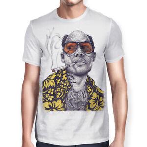Fear and Loathing in Las Vegas Raoul Duke T-Shirt, Johnny Depp Tee