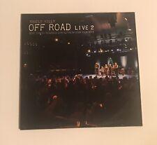 Angelo Kelly Off Road Live 2 Album CD