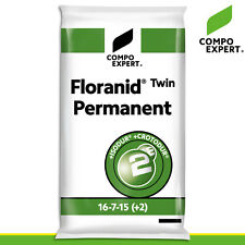Compo Expert 25 kg Floranid®Twin Permanent 16-7-15(+2+8)