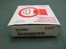 "New listing Schrader Bellows #191518001 2.00"" Hydraulic cylinder Rod Kit"