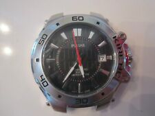VINTAGE LIMITED EDITION PULSAR AUTOMATIC WATCH - 098/500 - KINETIC - TUB SC-6