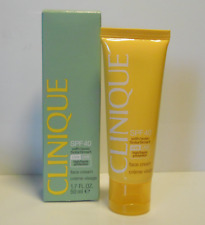 Clinique Sun Face Cream SPF 40 - 50 ml