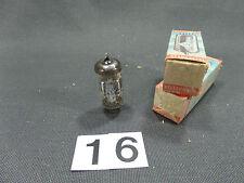 ECH 200 TELEFUNKEN TUBE (16)vintage valve tube amplifier/NOS