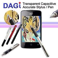 Acer Iconia A200 W3 W510 W5 Tab Aspire Tablet Stylus Styli Pen Stylet-DAGi P702