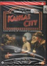 Kansas City DVD Harry Belafonte / Jennifer Jason Leigh Nuovo Sigillato