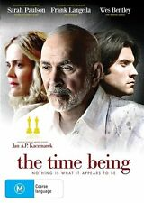Time Drama DVDs & Blu-ray Discs