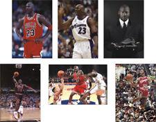 Michael Jordan Basketball Legend POSTCARD Set