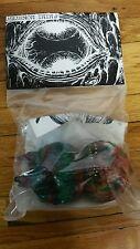 Mad Mimi Monster Freddy Krueger Kaiju Tan Nagnagnag Bemon Vinyl MVH Splurrt