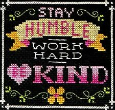 Words To Live By 11-Be Kind~Tiny Modernist