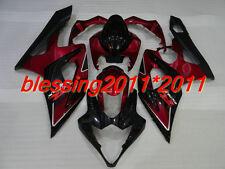Fairing For Suzuki GSXR1000 K5 2005-2006 ABS Plastic Injection Mold Bodywork B50