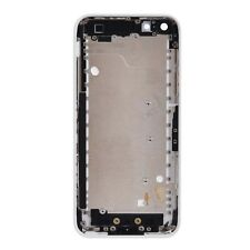 For iPhone 5C Alloy Metal Replacement Battery Housing Back Cover Case New