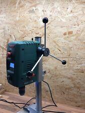 Drehkreuz, Hebelkreuz, Drehrad für Bosch PBD 40 Tischbohrmaschine