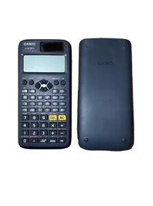 CASIO fx-87DE X Taschenrechner Schule/Studium/Abitur | #010