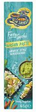 wasabi paste - japanese style horseradish ( 3 x 45g ) - BLUE DRAGON