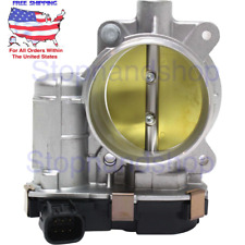 New Throttle Body for Chevy GM Fuel Injection Throttle Actuator V6