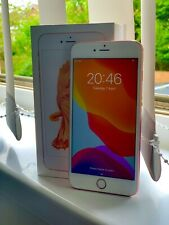 iPhone 6S Plus 64GB (UNLOCKED)(PERFECT) - Rose Gold