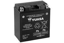 YTX20CH-BS YUASA BATTERIA SIGILLATA 12V 18,9AH Moto GuzziGriso-850 2006-2008