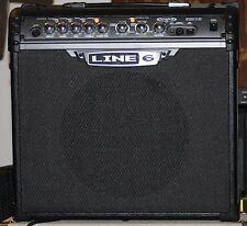 Line 6 Spider 3 III 30 30W 1x12 Guitar Combo Amp w/ Celestion Speaker. Modeling.