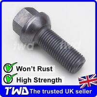 WHEEL BOLTS VW TRANSPORTER T4 T5 T6 (COMPATIBLE FIT) ALLOY LUG NUTS [W25]