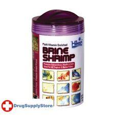 RA Freeze-Dried Brine Shrimp - Cubes - .42 oz