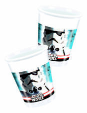 Becher 200 ml Star Wars 8 St. DISNEY
