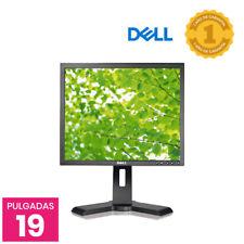 "MONITOR 19"" DELL PROFESSIONAL P190S LCD 4:3 1280X1024 VGA DVI USB"