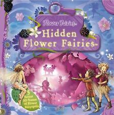 Hidden Flower Fairies, Barker, Cicely Mary, Acceptable Book