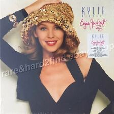 Kylie Minogue disfrute usted mismo 2015 UK Vinilo LP/CD/Dvd Collector's Box Set