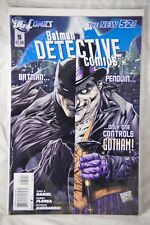 DC Comics Batman Detective Comics (The New 52) Issue #5