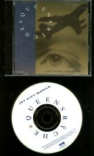 Queensryche Jet City Woman USA Promo CD single