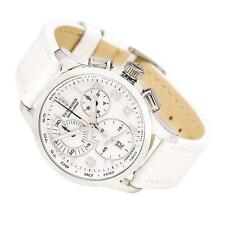 Victorinox Swiss Army Womens Alliance Leather Chronograph Watch 241321